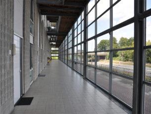 Flatgebouw aan de Snelweg Aalsmeer kopiëren