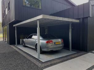 Autolift-met-kap-CLX-Flex